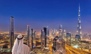 UAE Business Sector in 2021