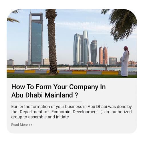 Form Your Company